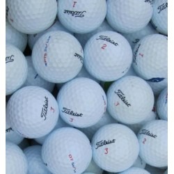 "20 TITLEIST Assortiment  ""A+"" (MINT)"